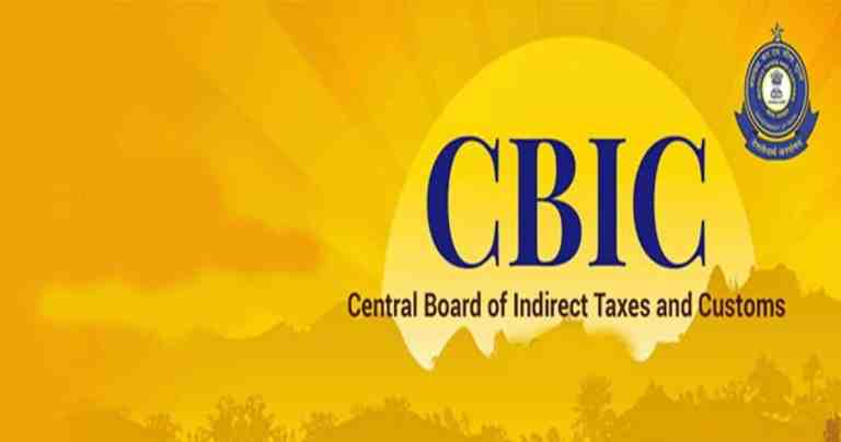 CBIC to Honour the Taxpayers Contributing to the GST Success Story
