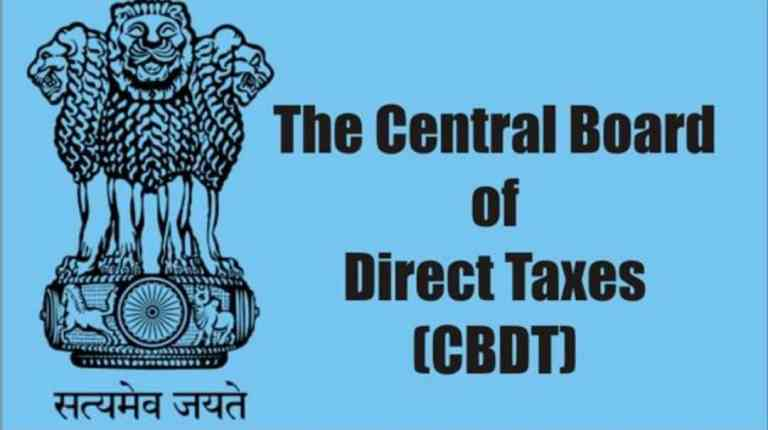 CBDT Notifies IIT Bhilai for the Purpose of Section 35 of the Income Tax Act Read With Rule 5C and 5E of the Income Tax Rules