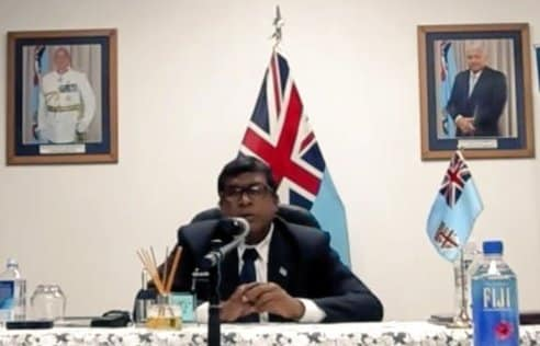 MOU signed between India and Fiji for cooperation in the field of agriculture and allied sectors