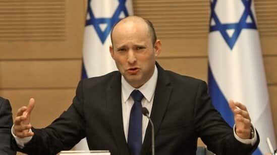 Naftali Bennett is new Prime Minister of Israel