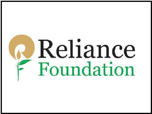 Reliance Foundation on a Vaccination Mission