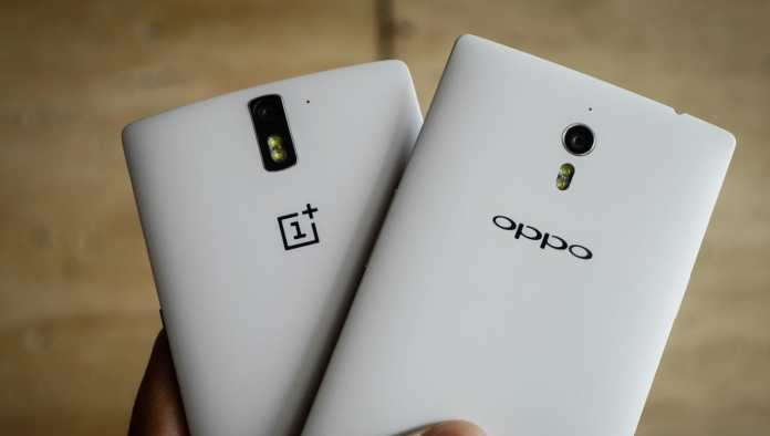 The two legendary smartphone brands merged, OnePlus has now become an Oppo  sub-brand