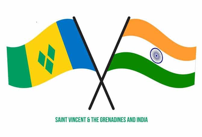 Cabinet approves pact between India, St Vincent and the Grenadines for tax info exchange