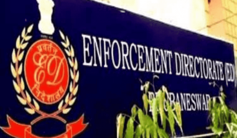 ED Arrested Director of M/s Monarch Universal Group in Money Laundering Case
