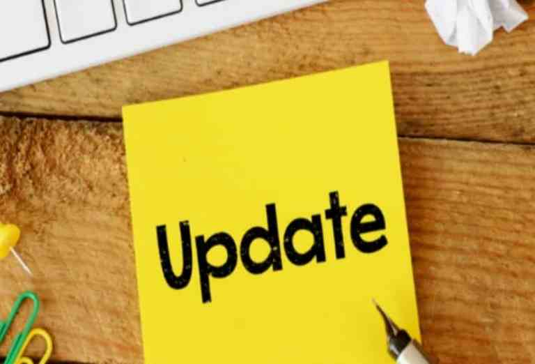 MCA UPDATE- Check the latest version before filing, New eform MGT-7A and revised eform MGT-7 in line with the Companies
