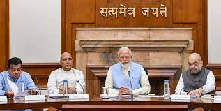 Cabinet increases Dearness Allowance of Central Government Employees/ Pensioners to 28%