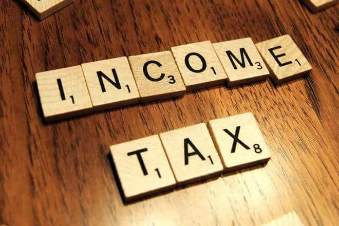 Income Tax Department conducts searches group in Uttar Pradesh dealing in Mining