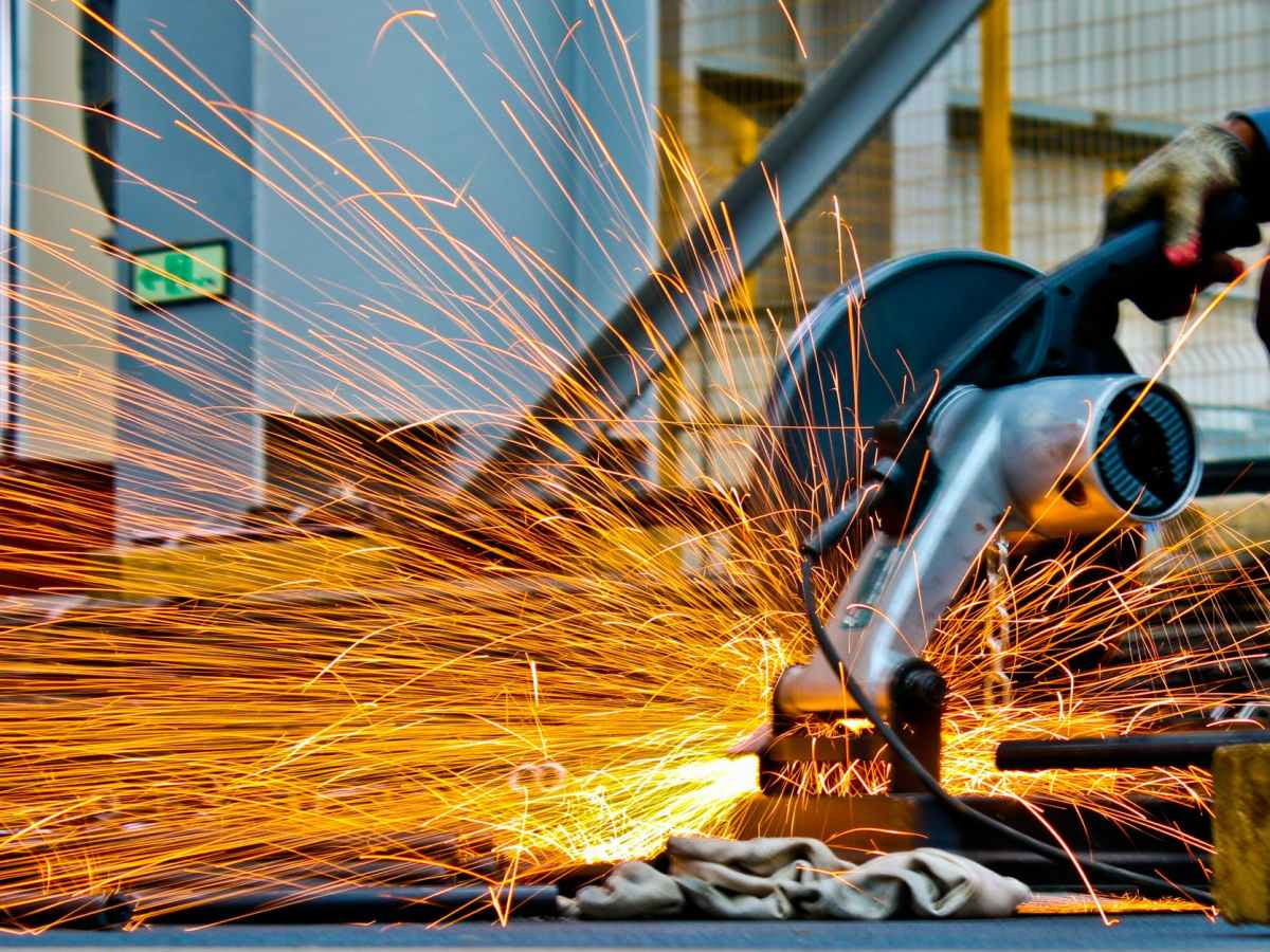 'Ease of Doing Business' in Steel Industry
