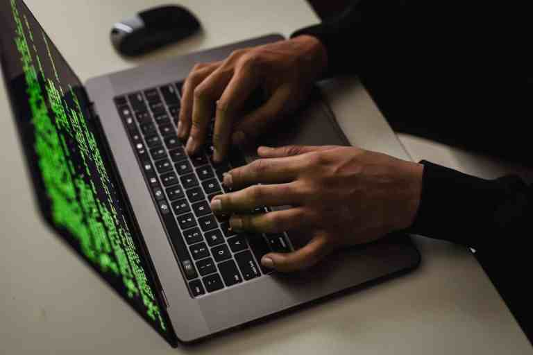 Have become a victim of online fraud or cybercrime, know where to complain
