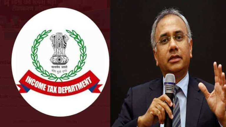 After Ministry of Finance has Summoned Infosys CEO, See the Tweets Done by Big Twitter Handles
