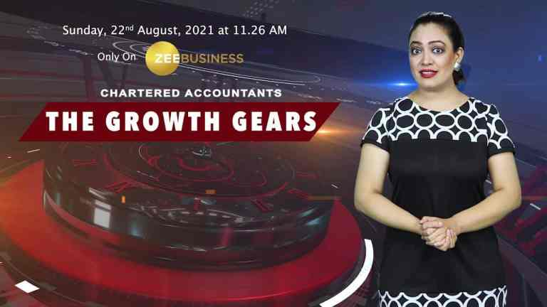 Today Must Watch – First show of the TV series on ZEE Business, CHARTERED ACCOUNTANTS: THE GROWTH GEAR