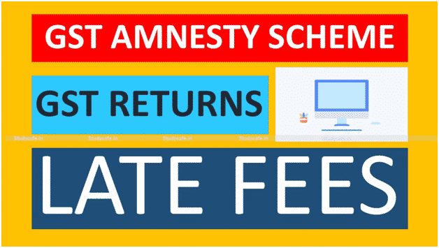Good News for taxpayers – GST Amnesty Scheme now extended till 30.11.2021