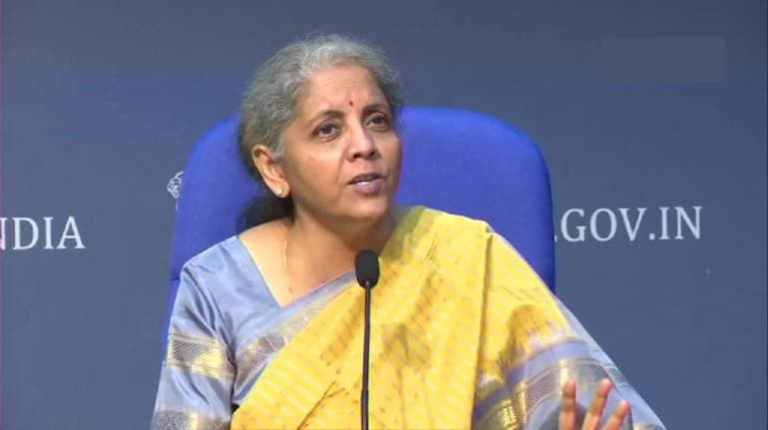 Glitches in New Income Tax Portal to be Fixed Soon: Finance Minister Nirmala Sitharaman