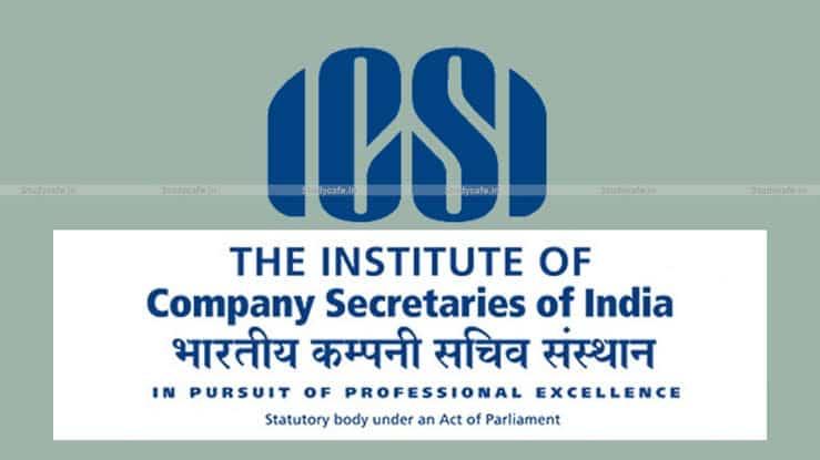 New recognition to Company Secretary under SEBI (NCS) Regulations, 2021.