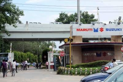 CCI imposes Rs 200 crore penalty on Maruti for voilation of the provisions of Competition Act, 2002