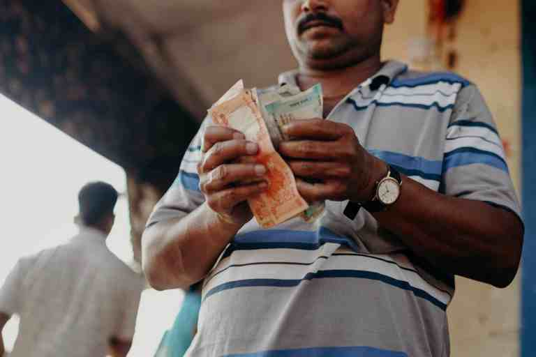 Cash transactions: Those cash transactions which are monitored by the Income Tax Department