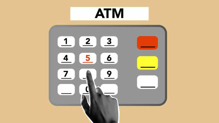 ATM Update: From 1st October 2021, Public will not face Cash- Out Problems at ATM, Otherwise Bank has to pay a penalty of Rs.10000/- per ATM to RBI [Read RBI Guidelines]