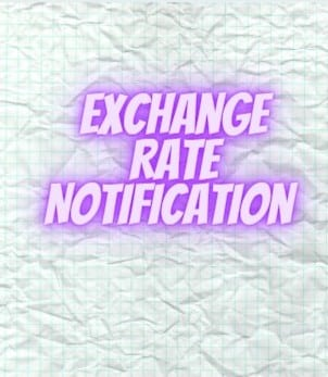 Exchange Rate Notification No.65/2021 – Customs (N.T.)