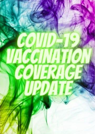 India's Cumulative COVID-19 Vaccination Coverage crosses 50.68 Cr