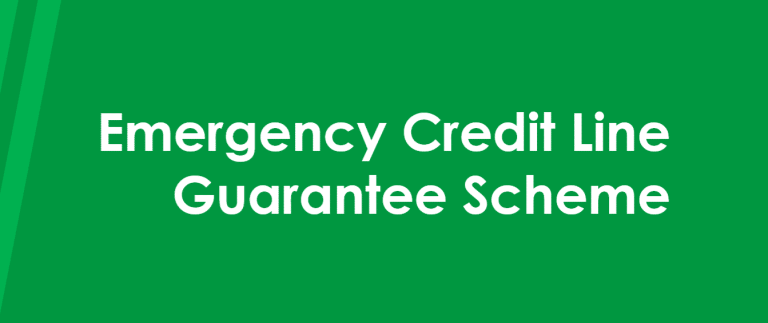 Emergency Credit Line Guarantee Scheme (ECLGS)scope expanded and scheme extended