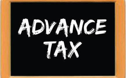 Tax Concept – Did you know basics of Advance Tax?