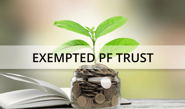 PF Trusts – An Overview