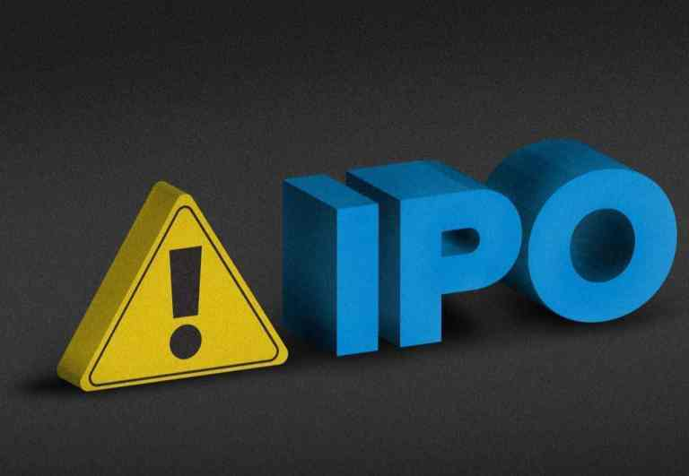 IPO Weekly Planner as at 29.09.2021- Upcoming IPO's