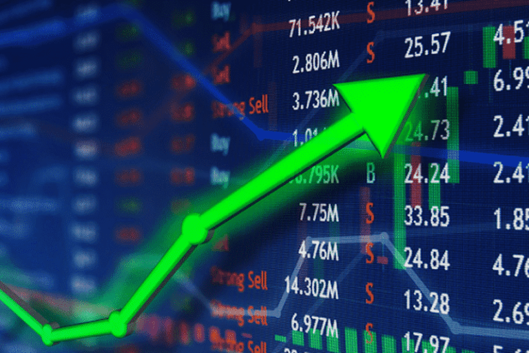 Stock Market's Highlights today – Oct.12, 2021: Nifty ends above 17990 and Sensex closes above 60280