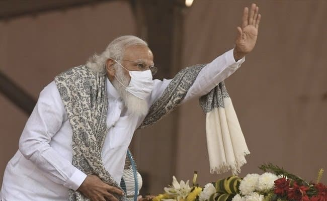 Prime Minister launches Schemes for transforming Urban Areas- AMRUT 2.0 and Swachh Bharat Mission-Urban 2.0