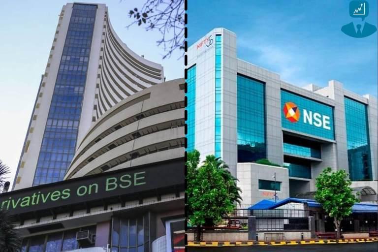 TC Markets: Nifty closes above 18,400 and Sensex closes above 61,700