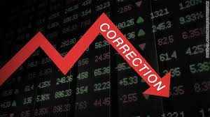 TC Markets: A Week of Correction – Weekly Report Oct.15 – Oct.22