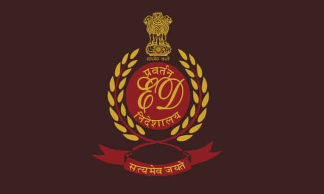 ED Seizes Rs 131.11 Crore chinese controlled  NBFC-M/s PC Financila Services Pvt Ltd which was giving instant micro loans via CashBean Mobile App