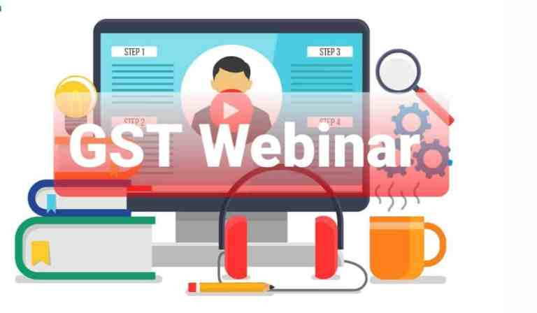 GST Portal: Important Webinars on some important features of GSTR-2B. Check details