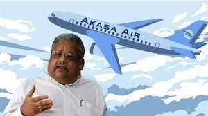Rakesh Jhunjhunwala's 'Akasa Air' got green signal from the government to start aviation services