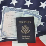 TaxConnections Picture - SSN and Passport