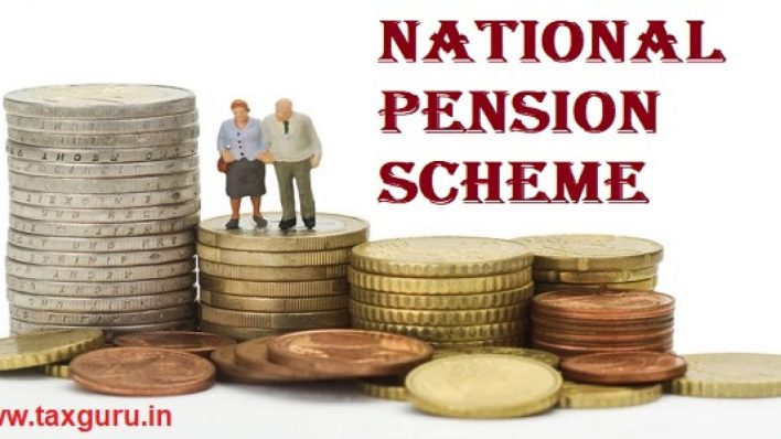 income tax benefits under national pension scheme (nps)