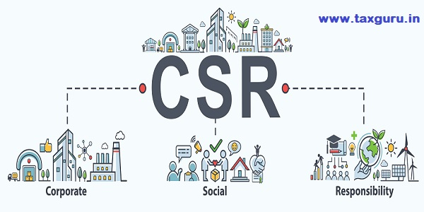 Csr,Banner,Web,Icon,For,Business,And,Organization,,Corporate,Social