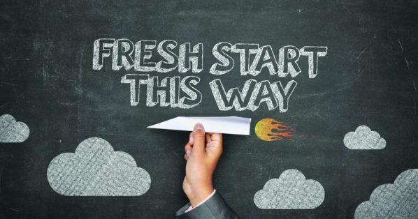 Fresh Start Program