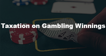 image of a blackjack table