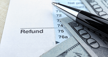 5 Reasons The IRS Withholds Tax Refunds