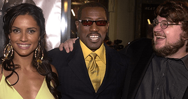 Wesley Snipes Sues IRS