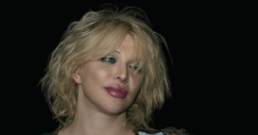 Courtney Love's Tax Troubles