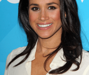 Life After The Royal Wedding: Meghan Markle And Her Subsequent Tax Bill