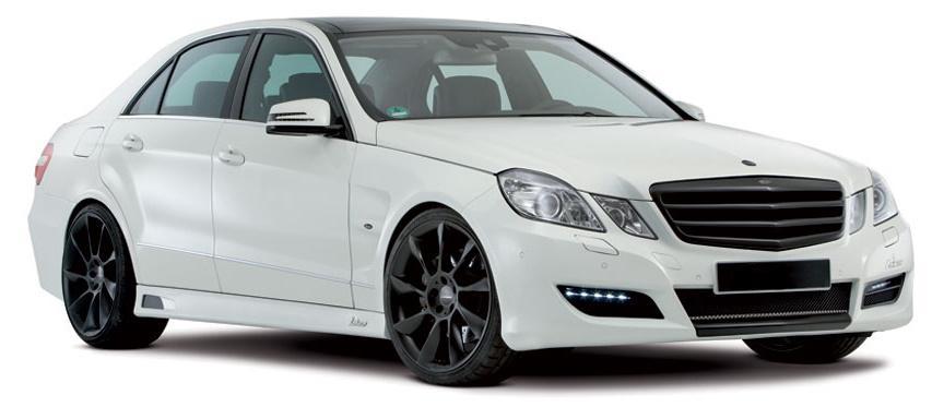 Мерседес-Бенс Е-класс автомобили бизнес класса