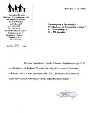 podziek_osrodek