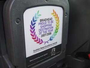 Braehead taxi pics Jan 08 (3)
