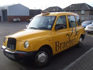 Braehead taxi pics Jan 08 (5)