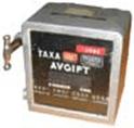 Gammal taxameter historia