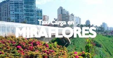 mudanza pequeña en Miraflores