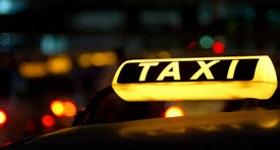 Taxi Centrale Arnhem schiphol
